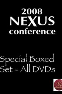 NEXUS Conference 2008 DVDs