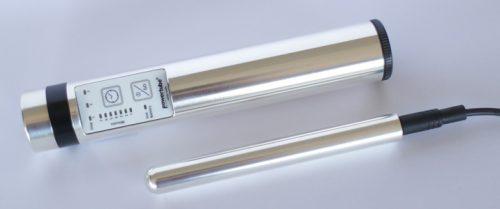 PowerTube Silver